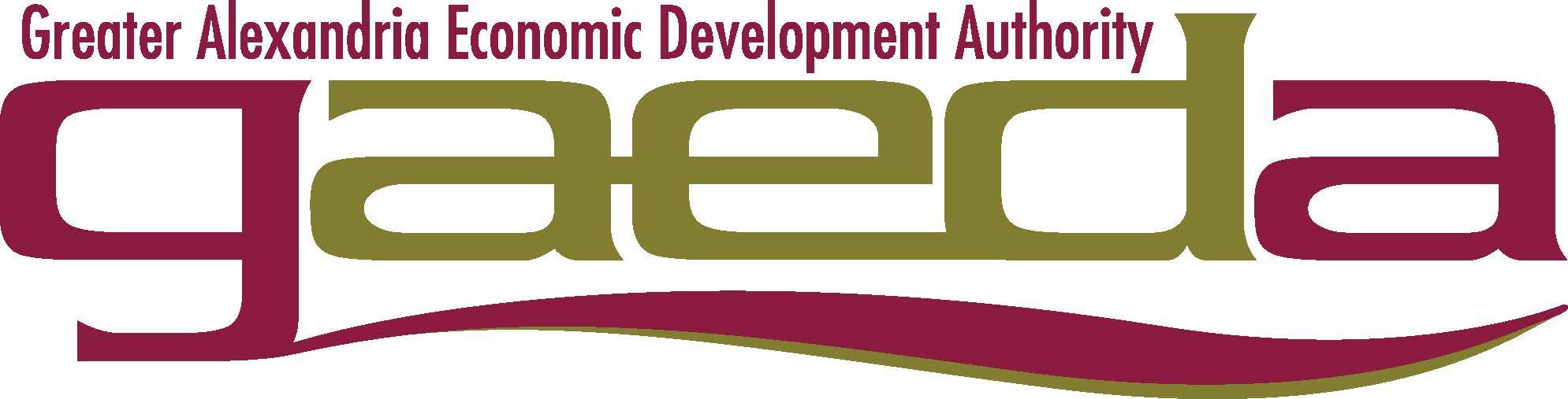 GAEDA Logo full name