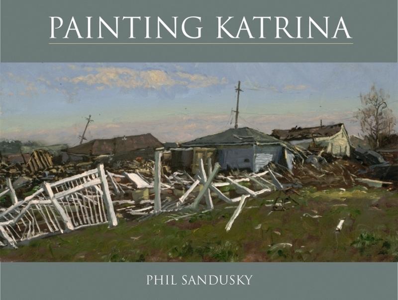 Painting-Katrina-for-My-Art-Books